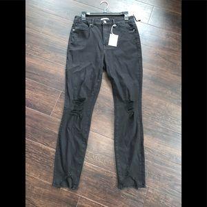 "Good american jeans ""good waist"""